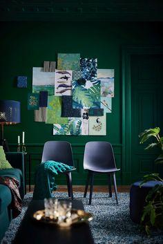 Вдохновляющие новинки от IKEA | Пуфик - блог о дизайне интерьера