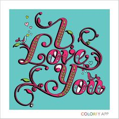 Colorfy  game just made it today