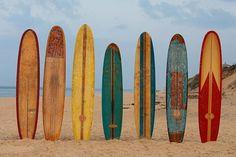 Vintage surf...