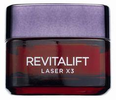 La facialist Joëlle Ciocco consiglia Revitalift Laser X3