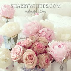 Shabbywhites.com for French vintage treasures!