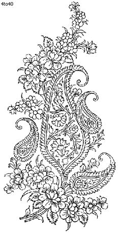 Indian Motifs Textile Pattern, Coir Fabric, Indian Motifs Dynamic Textile Patterns, Textile Guide Delhi India