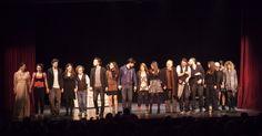 24 Hour Plays: Θέατρο υπό πίεση Kinds Of People, Artists, Concert, Concerts, Artist