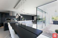 Kees Marcelis - Moderne Woonboerderij Andelst - Hoog ■ Exclusieve woon- en tuin inspiratie.