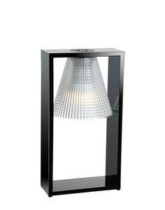 Light-Air Lampada da Tavolo
