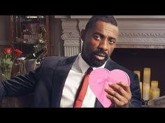 Idris Elba Is Auctioning A Valentine's Date With Himself - http://viralbubble.com/idris-elba-is-auctioning-a-valentines-date-with-himself/