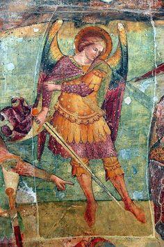 Michael Archangeloi