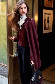 Ralph Lauren Pre-Fall 2017 Collection Photos - Vogue