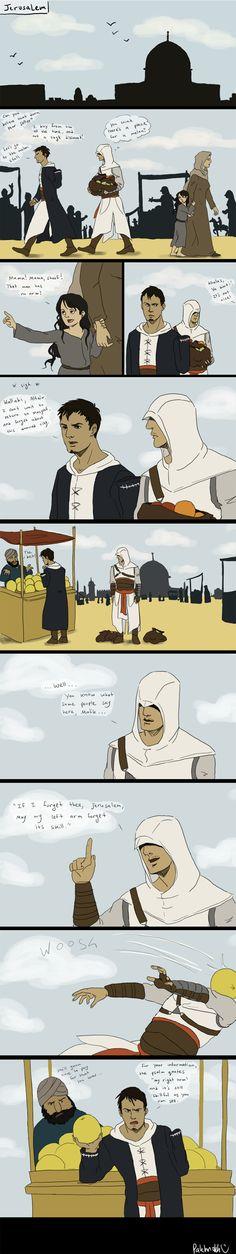 If I Forget Thee, Jerusalem by pakhnokh.deviantart.com on @deviantART