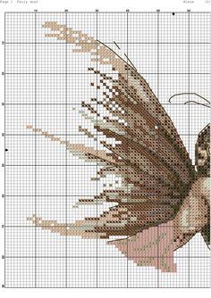 Fairy Dust 3/4 Nimue ''Poussière de Fée''