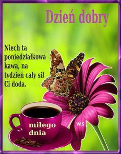 Polish, Good Morning, Night, Pictures