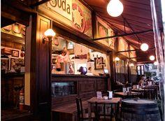 Costello Bar - Gávea - Rio de Janeiro