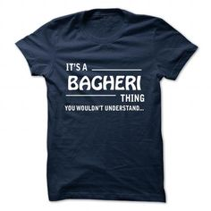 I love it BAGHERI Tshirt blood runs though my veins