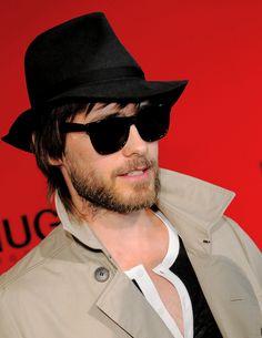 Just Jared, Most Beautiful Man, 30 Seconds, Jared Leto, Mars, Sexy Men, Sunglasses, Artist, Life