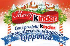 Kinder Italia - KINDER