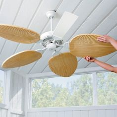 Best Decorative Ceiling Fan Blade Covers