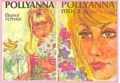 """Pollyanna (Poliana) é uma comédia de Eleanor H. Porter, publicado em 1913 e considerado um clássico da literatura infantojuvenil. O livro fez muito sucesso, até que a autora veio a publicar, em 1915, uma continuação chamada Pollyanna Grows Up (no Brasil, """"Pollyanna Moça""""). Mais onze Pollyannas se seguiram, muitas delas escritas por Elizabeth Borton ou Harriet Lummis Smith. A mais recente sequência de Pollyanna foi publicada no meio da década de 1990, escrita por Colleen L. Reecce."""