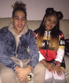 20 Best Nova And Nia Kay Images The Rap Game Bae Goals Interracial Couples