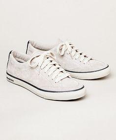 Stone Westwood Suede Sneaker - Women