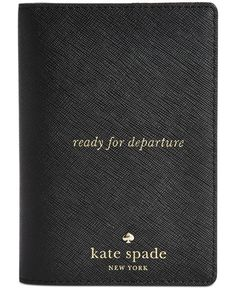 kate spade new york Cedar Street Passport Holder