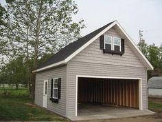 Build Garage