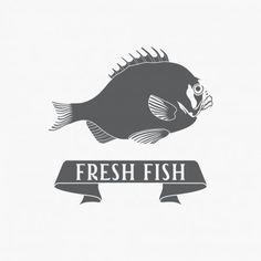 Realista Catfish Juego Trofeo Pez Bordado Pesca Parche