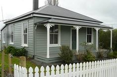 Redecorated 3 bedroom kauri home @ Doctors Hill Road, Maungaturoto, Kaipara. 200,000NZD (Sept 2012)