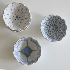 Home Decor Objects Ideas : white, Matilde Ceramic Tableware, Ceramic Bowls, Ceramic Art, Kitchenware, Hand Painted Pottery, Pottery Painting, Pottery Plates, Ceramic Pottery, Ceramics Projects