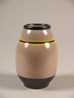 Duinvoet vase, The Hague, 1923-1927