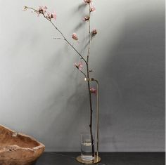 Stem vase fra Menu   Kjøp online!