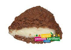 Köstebek Pasta Tarifi, Pasta Tarifleri, Köstebek Pasta Nasıl Yapılır http://www.renkliyemektarifleri.com.tr/kostebek-pasta-2/
