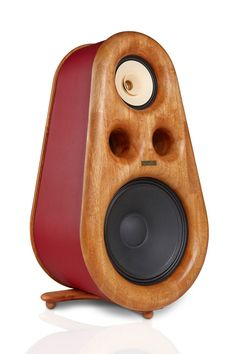 High End speakers Euphoria from RDacoustic company. www.rdacoustic.cz