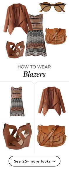 """""""leather and sheath dress"""" by anonymous-shoppery on Polyvore"""