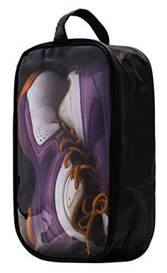 Portable Waterproof Breathable Shoes Bag Organizer Pouch Pocket for Travel * Click here for more details @ http://www.myvacationdestinations.com/store/portable-waterproof-breathable-shoes-bag-organizer-pouch-pocket-for-travel/?no=120716102029