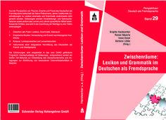 HU Deutsch als Fremdsprache - Aktuelle Informationen