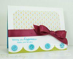 海外の素敵な手作りグリーティングカードたち    Weddingcard.jp
