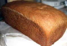 Top 15, Banana Bread, Side Dishes, Food And Drink, Cooking, Desserts, Foodies, Breads, Kitchen