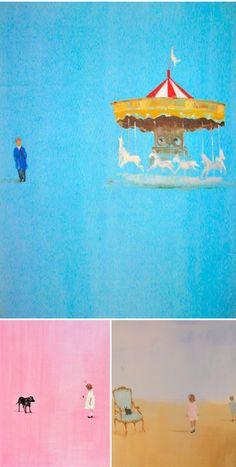 paintings by darlene cole