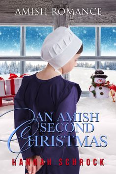 Christmas is a time of celebration for many but for some, it can be a time of sadness and heartache. The new Amish Romance bestseller from Hannah Schrock. Just 99cents or Free with Kindle Unlimited. #kindleunlimited #amishromance #romancebooks #cleanromancebooks #christianromance Book Club Books, New Books, Amish Books, Kindle App, Book Authors, Romance Books, Reading Lists, Sadness, Best Sellers