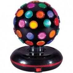 CORNET BHL-114 6 Disco Ball Light