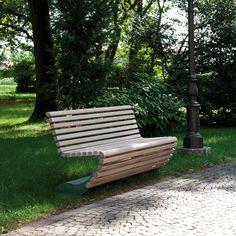 Bench | LAB23 - Street Furniture