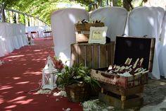 Ceremonia elegante