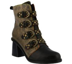 88c520bc3eb L Artiste by Spring Step Nakisha Women s Ankle Boots