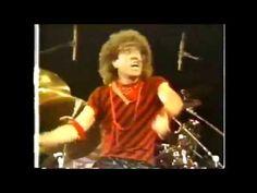 Sammy Hagar - Bad Motor Scooter | Red (Live)