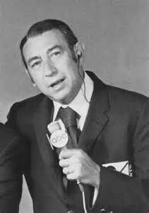 Howard Cosell, when the U.S. entered World War II, Cosell joined the United States Army Transportation Corps, where he was promoted to the rank of major.