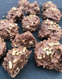 Sweet Recipes, Real Food Recipes, Baking Recipes, Cake Recipes, Snack Recipes, Yummy Food, Homemade Chocolate, Chocolate Desserts, Fun Desserts