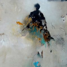 """Excellent """"contemporary abstract art painting"""" info is offered on our web pages. Read more and you will not be sorry you did. Painting People, Figure Painting, Figurative Kunst, Kunst Online, Contemporary Abstract Art, Hanging Art, Types Of Art, Portrait Art, Portraits"""