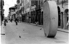 CORSO ITALIA '96 - di alberto tempi (2014)