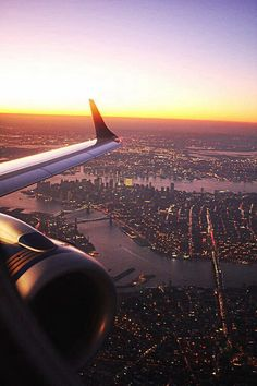 The first view of #NYC <3
