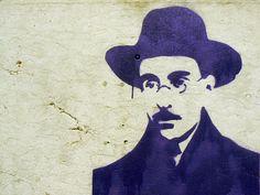 Medio Naranja - Feliz cumpleaños, Fernando Pessoa